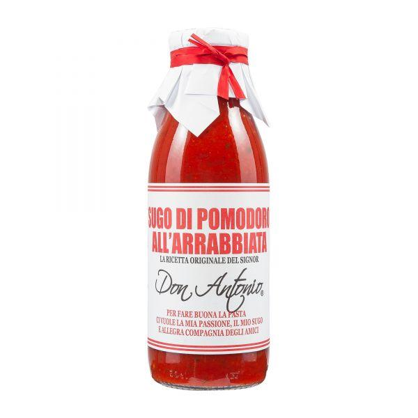 Don Antonio | Sugo all' Arrabbiata | 480ml