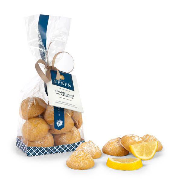 I Dolci di Efren | Gebäck mit Zitronencreme