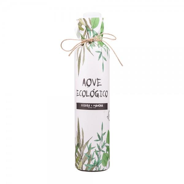 Segura & Mancha Olivenöl Aove Ecologico 500ml [BIO]