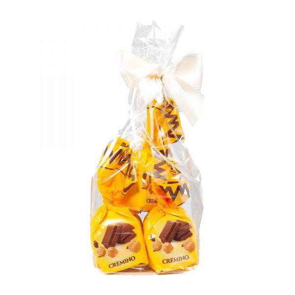 Mandrile Melis | Cuneesi Cremino Latte | 100g