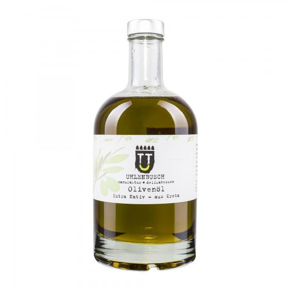 nur Gutes   Olivenöl aus Kreta   500ml