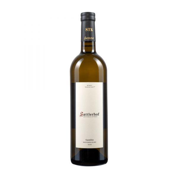 Sattlerhof | Sauvignon Blanc Gamlitz | 2020