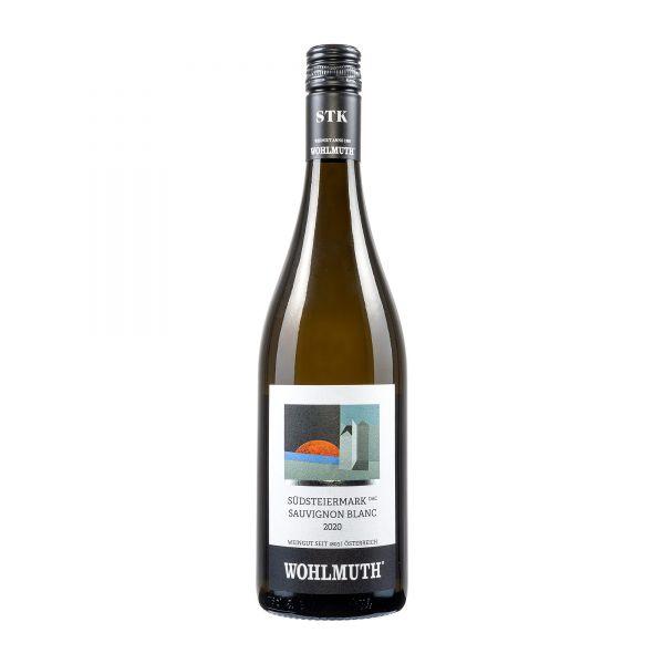 Wohlmuth | Sauvignon Blanc Südsteiermark | 2020