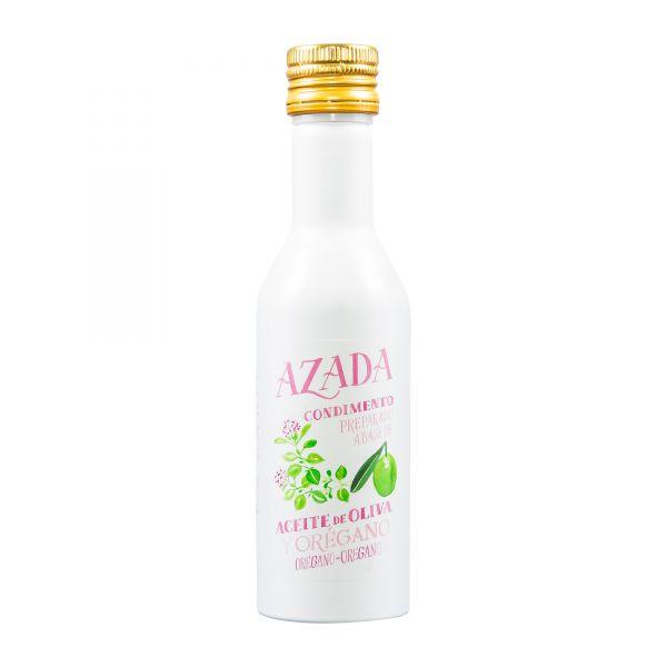 Azada | Olivenöl mit Oregano | 225ml