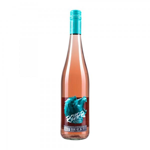 Steitz   Roarr Rosé   2018