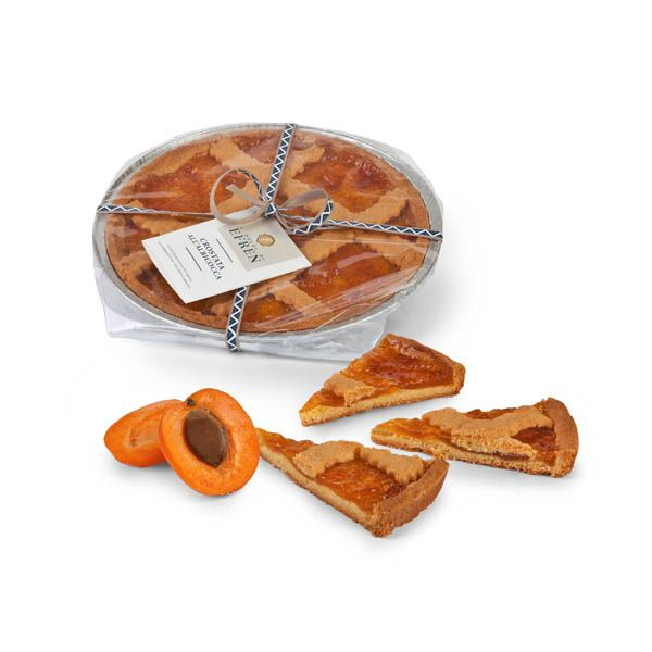 I Dolci di Efren   Aprikosen Tarte   Crostata