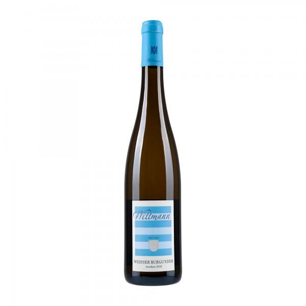 Weingut Wittmann Weisser Burgunder 2018