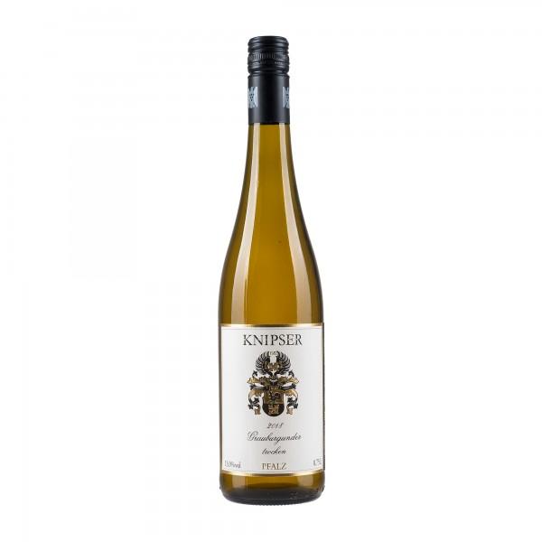 Grauburgunder | Weingut Knipser | Preisliste