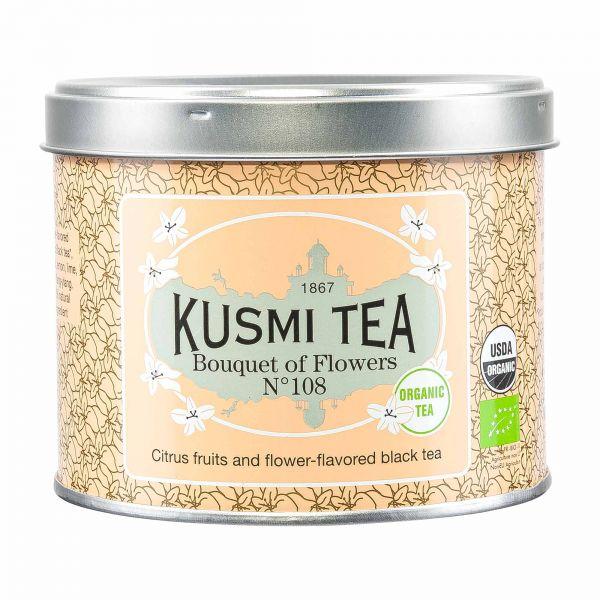 Kusmi Tea | Bouquets de Fleurs | 100g