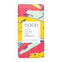 Coco Chocolatier | Karamell Schokolade small