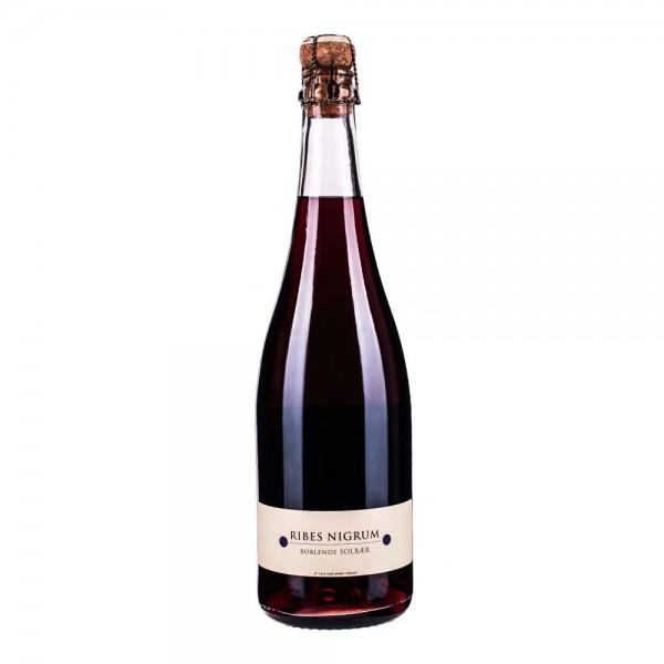 Cold Hand Winery Ribes Nigrum 2015 Johannisbeer Schaumwein