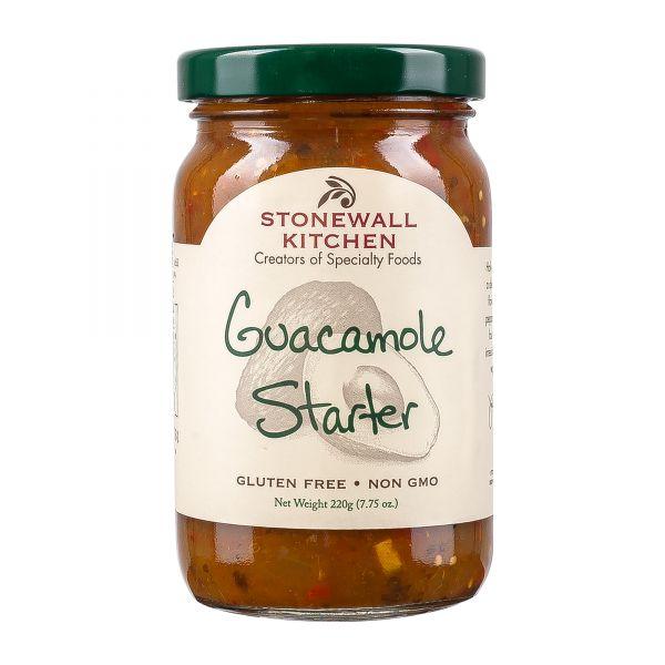 Stonewall Kitchen   Guacamole Starter   220g