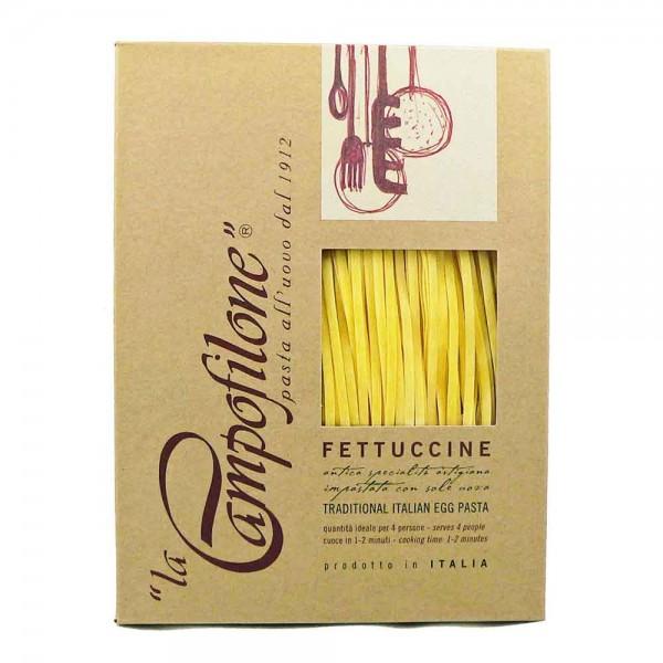 Campofilone | Fettuccine | ital. Eiernudeln | 250g