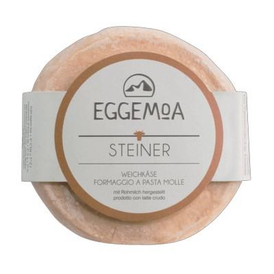 Eggemoa Steiner Weichkäse