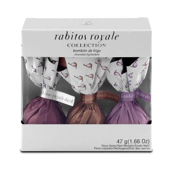 Rabitos Royale Collection | 3er Box