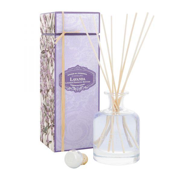 Castelbel | Raumduft Diffuser Lavendel | 250ml