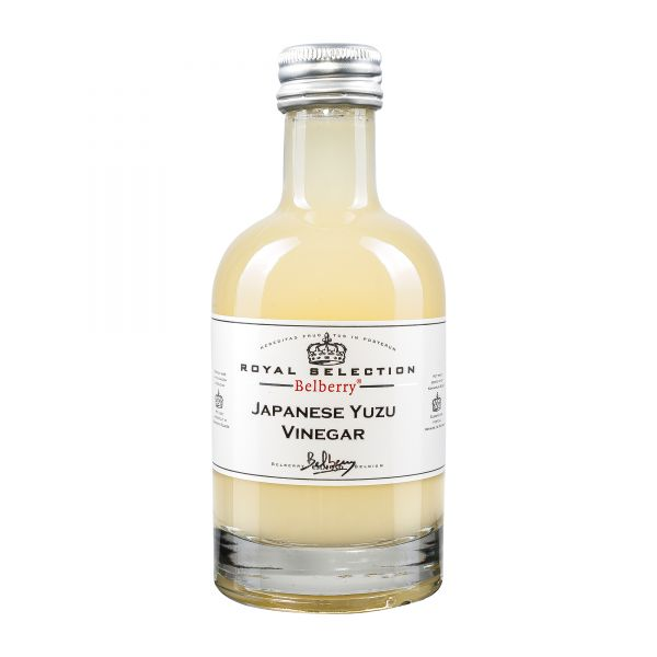 Belberry | Japanese Yuzu Vinegar | 200ml