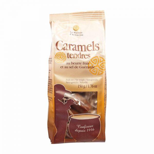 Karamellbonbons   Caramels au beurre salé