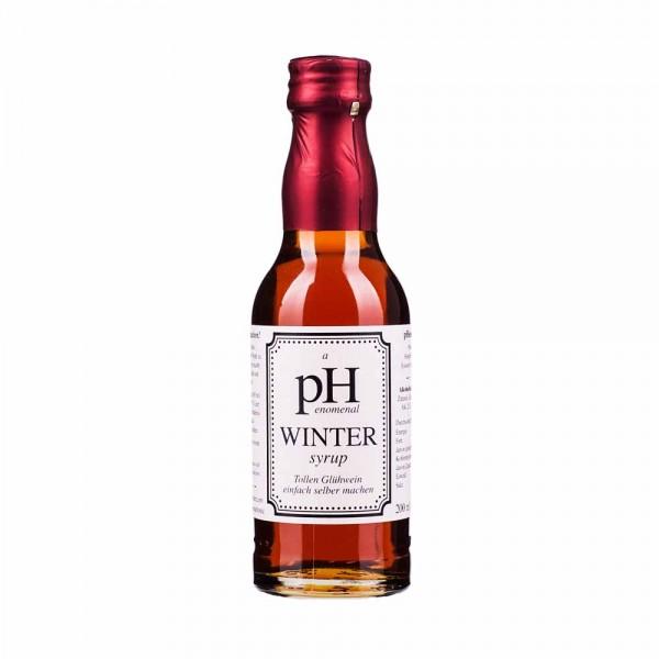 pHenomenal Winter Sirup