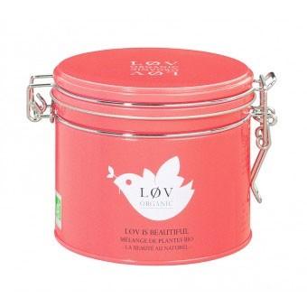 Lov is Beautiful Tee 100g Dose [BIO]