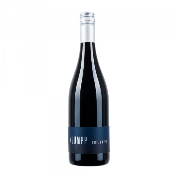 Klumpp | Cuvée No 1 | 2017 [BIO]