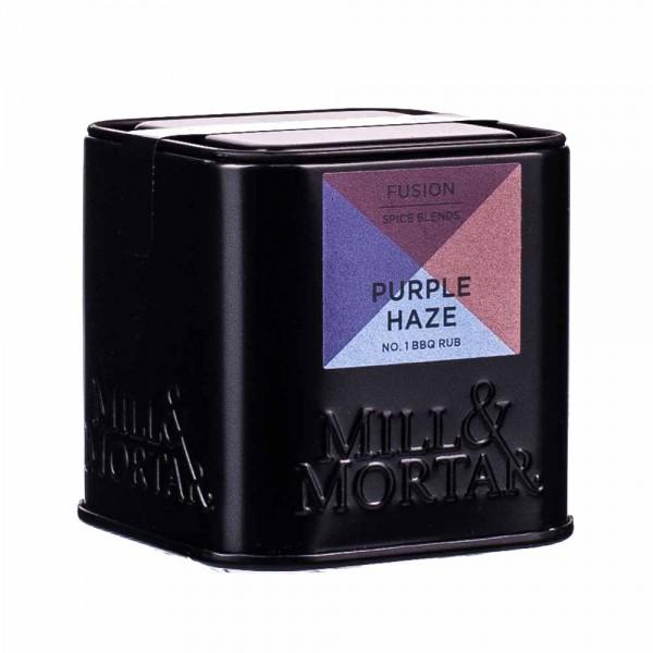 Mill & Mortar Purple Haze BBQ Rub [BIO]