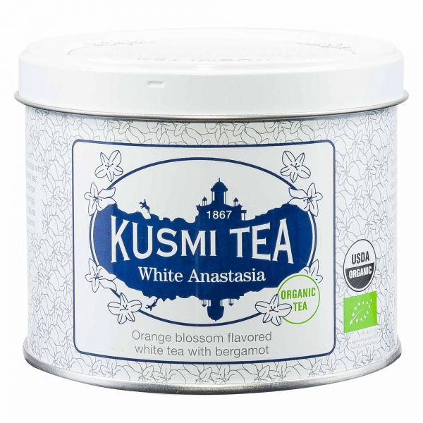 Kusmi Tea   White Anastasia   90g