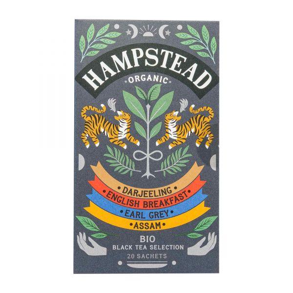 Hampstead Tee | Black Tea Selection