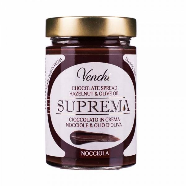 Venchi Supreme Schokocreme Haselnuss