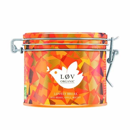 Lov Lovely Break Tee 100g Dose [BIO]