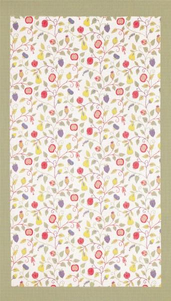 Ekelund Floral Tischdecke 145x250 cm