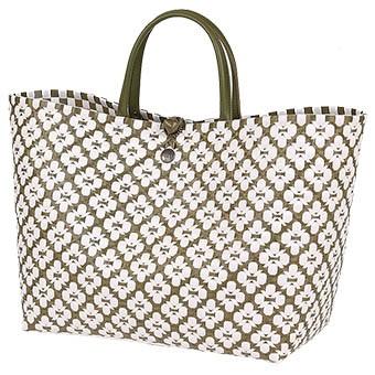 Handed by Tasche | Motif Bag