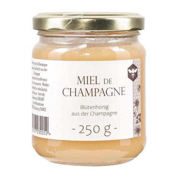 Beauharnais   Honig aus der Champagne