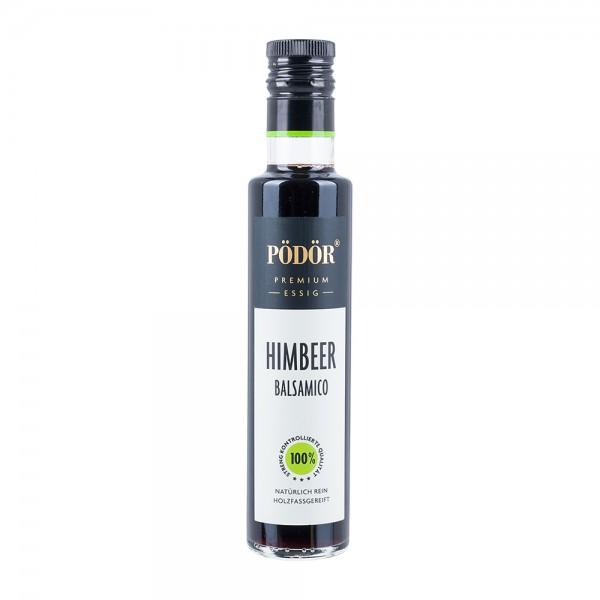 Pödör Himbeer Balsamico 250 ml