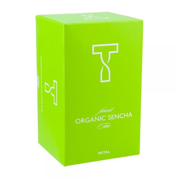 Wital Tea Organic Sencha [BIO]