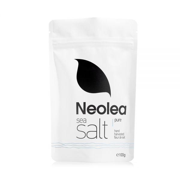 Neolea | pures Meersalz | Refill