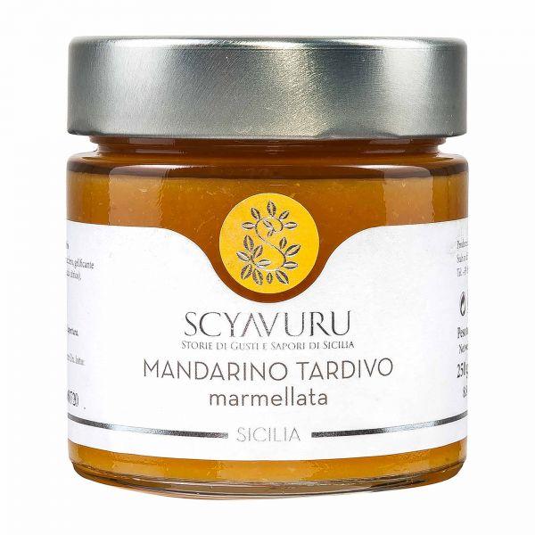 Scyavuru | Mandarino Tardivo | Mandarinen Marmelade
