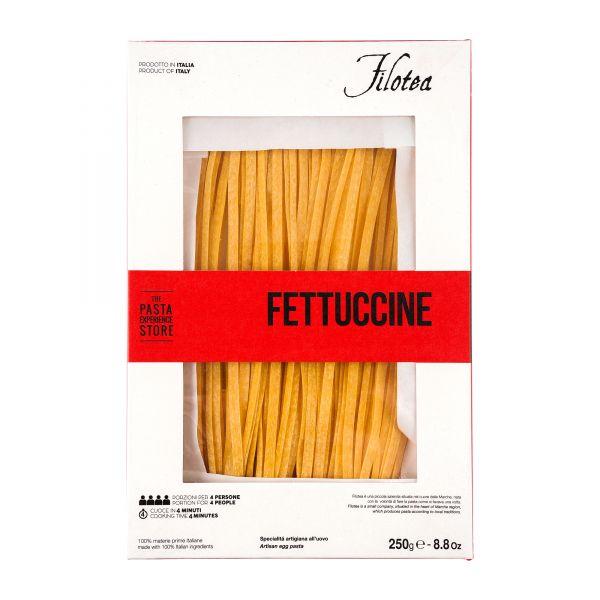 Pasta Filotea | Fettuccine | ital. Nudeln