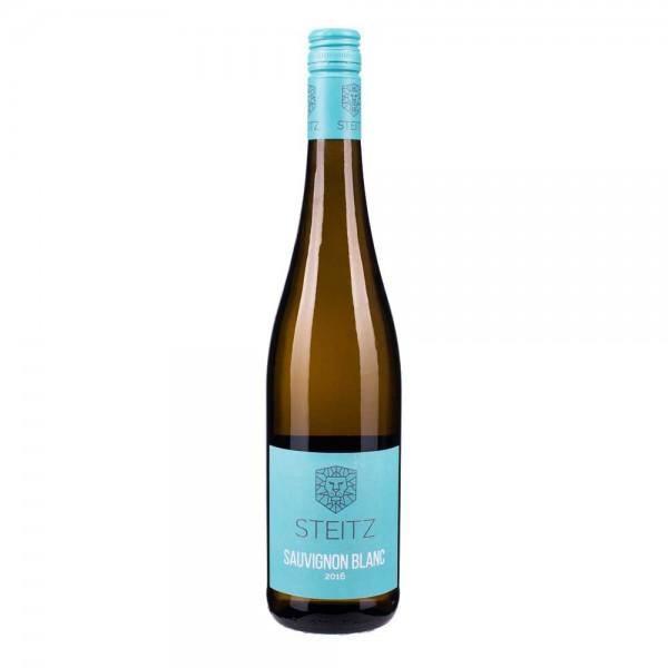 Christian Steitz Sauvignon Blanc 2016