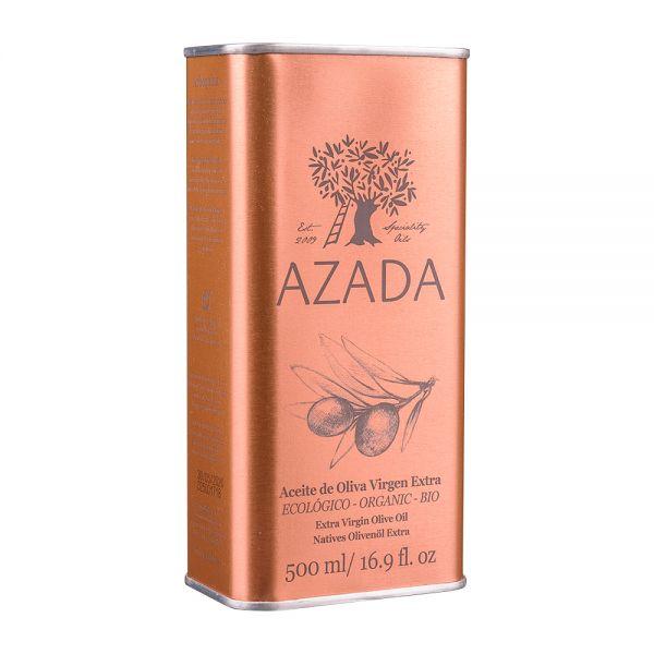 Azada   Olivenöl extra nativ   500ml