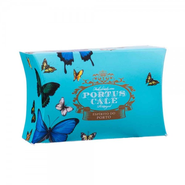 Portus Cale | Gästeseife Butterflies | 40g