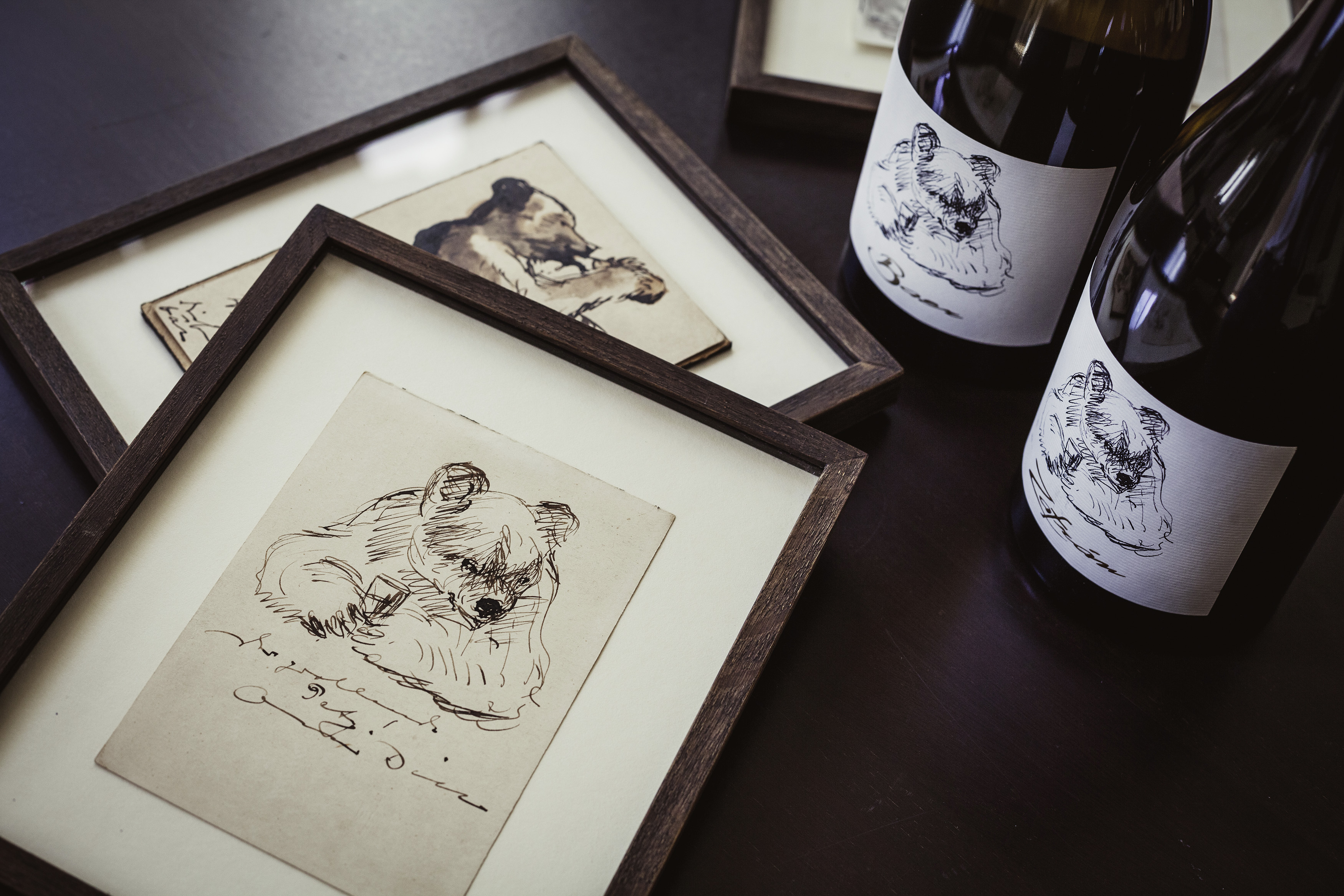 Wein Zeter - Weinführer