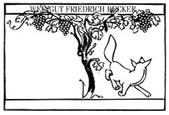Weingut Friedrich Becker
