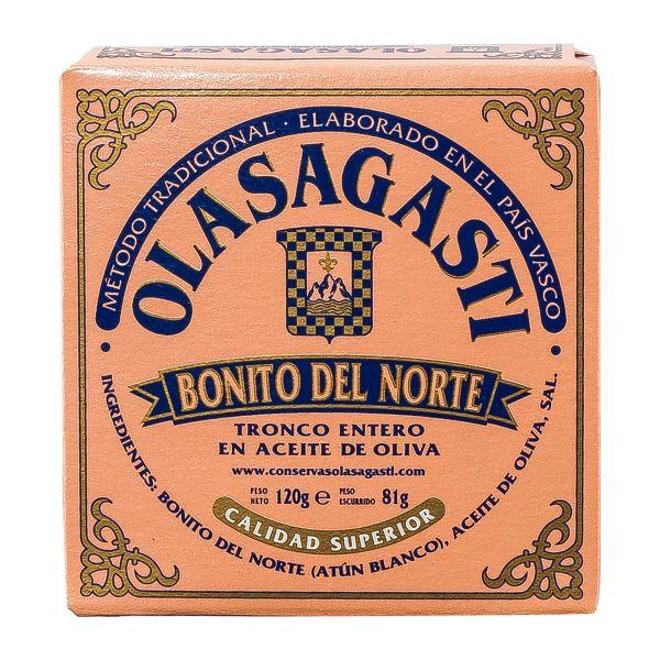 Olasagasti   Thunfisch in Olivenöl