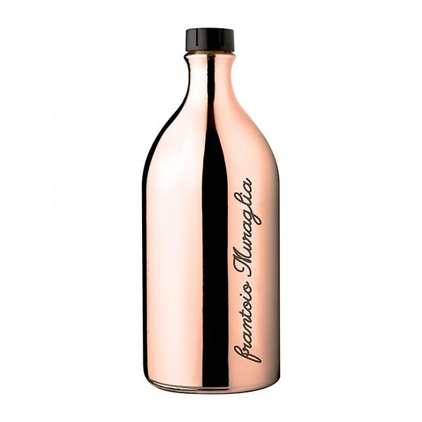 Muraglia | Olivenöl | Glasflasche Kupfer | Rosé Gold