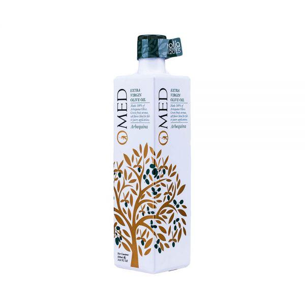 O-MED | Olivenöl Arbequina
