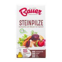Bauer | Brühwürfel mit Steinpilzen