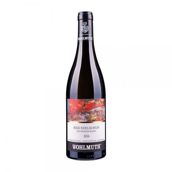 Wohlmuth Ried Edelschuh Sauvignon Blanc 2016 [FAIR]