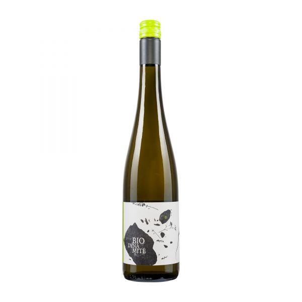 Weingut Pflüger | Biodynamite | 2020