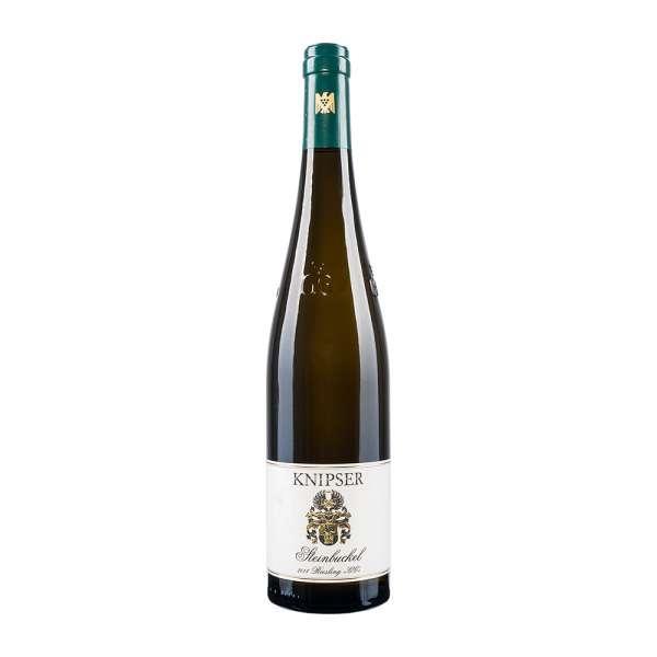 Weingut Knipser | Riesling Steinbuckel GG 2018